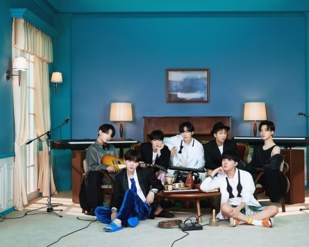 BTS' 'Map of the Soul: 7' achieves record high 52nd consecutive week on Billboard 200