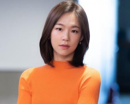 Actor Han Ye-ri says 'Minari' did not take the easy way