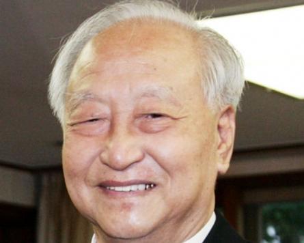 Cardinal Cheong Jin-suk hospitalized due to ailment