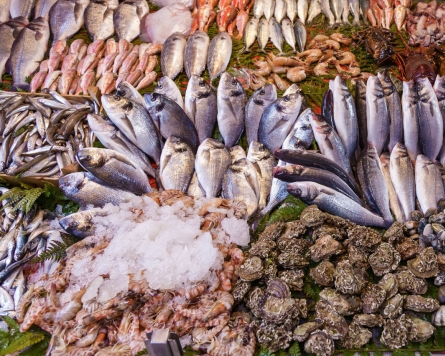 S. Korea seeks to expand exports of fisheries by 30% through 2025