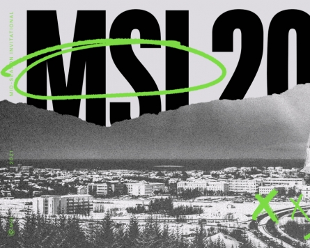 2021 Mid-Season Invitational returns after last year's cancellation