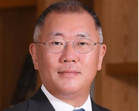 Hyundai Motor reports change of leadership to FTC