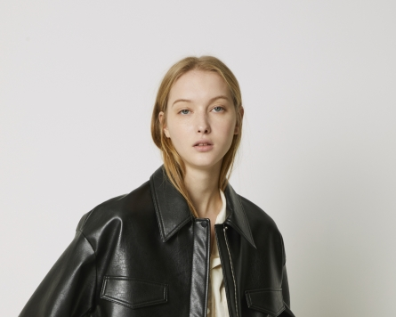 [#WeFACE] Eco-friendly materials become popular in fashion