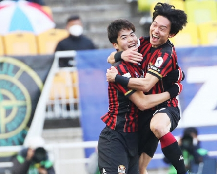 FC Seoul continue early-season surge behind captain's unexpected scoring prowess