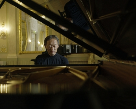 Maestro Chung to return as pianist with new album, recitals