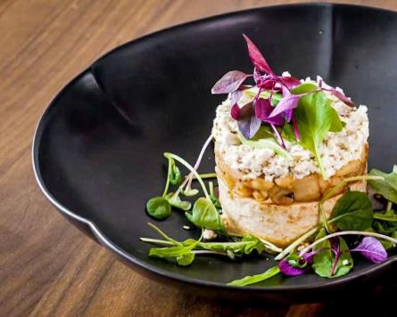 [Diana's Table] Tofu kimchi