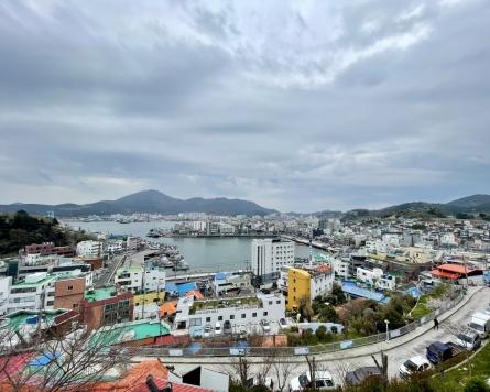 Music returns to Tongyeong