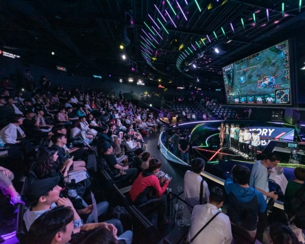 Esports experts discuss the future of esports in Korea