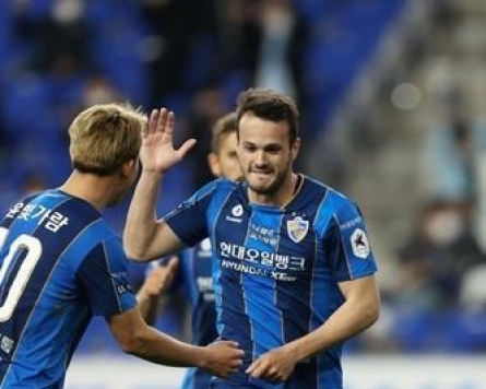 K League contenders looking to create two-horse race for 3rd straight year