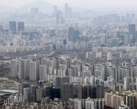 [After COVID-19] How Korea became 'Republic of Apartments'