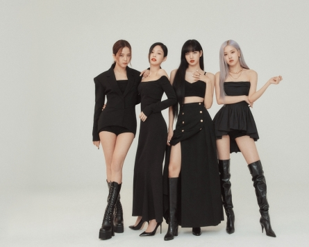 BLACKPINK amasses 60m subscribers on YouTube: agency