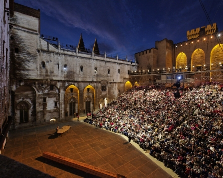 Avignon Festival to screen in Seoul