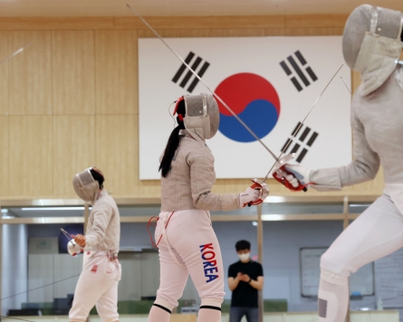 S. Korea projected to win 9 gold medals, rank 10th at Tokyo Olympics
