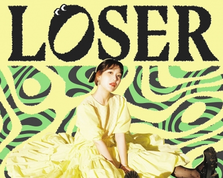 [Herald Interview] Singer-songwriter Cheeze finds herself with 'LOSER'