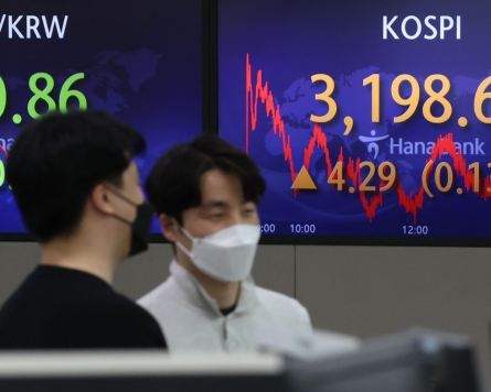 Seoul stocks to continue rise on earnings hope next week