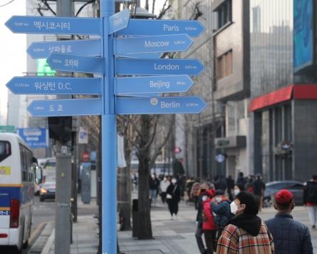S. Korea's 2020 ODA down 8.7 percent on-year amid COVID-19 pandemic