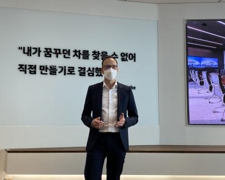 Porsche on a roll in Korea, posts biggest sales in 2020