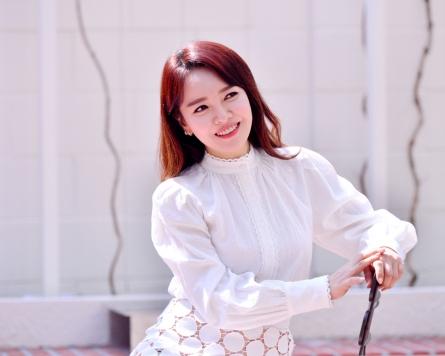 [Herald Interview] Soprano Im Sun-hae still thirsts for the stage
