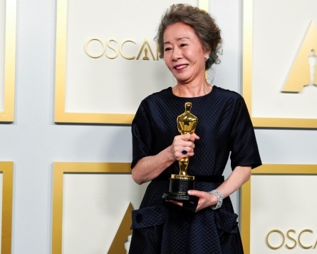 Oscars finally acknowledges Youn Yuh-jung's decadeslong contribution: Bong Joon-ho
