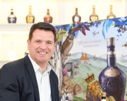 [Herald Interview] Pernod Ricard's fight for millennials' hearts comes with whisky and art