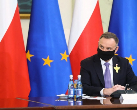 Poland plans to ease virus restrictions by end of May