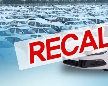 7 firms to recall nearly 14,000 vehicles over faulty parts