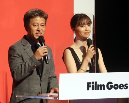 Jeonju film fest kicks off on Thursday