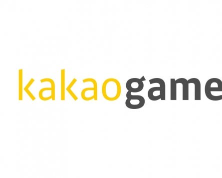 Kakao Games sees net profit jump 68% in Q1