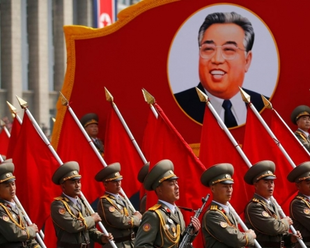 North Korea accuses South Korea of suppressing freedom of speech