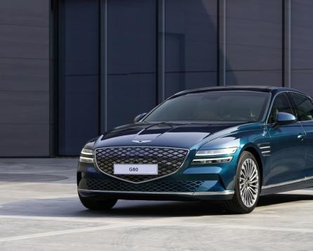 Hyundai to launch Genesis brand in Europe this summer