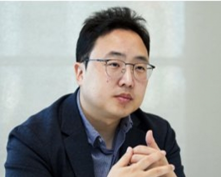 [Herald Interview] AI inevitable force to shape education: Riiid