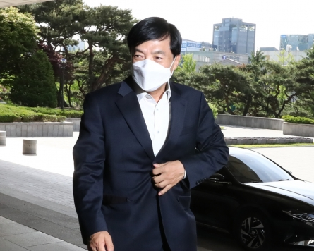[Newsmaker] Seoul prosecution chief to be indicted