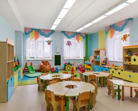 Local offices seek subsidies for foreign kindergarteners