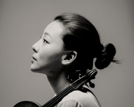 [Herald Interview] Finding silver lining in Bach, pandemic