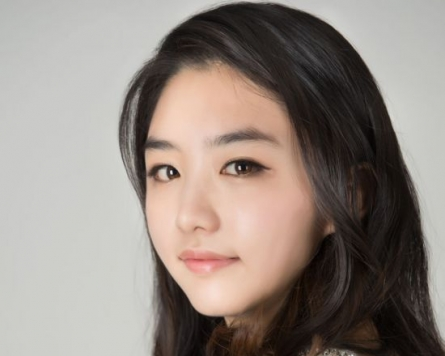 Pianist Park Yeon-min wins the George Enescu competition
