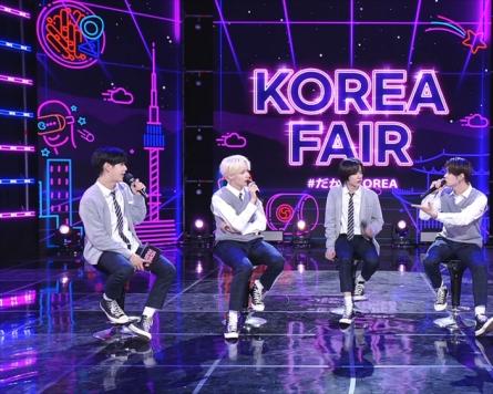 Korea Tourism Organization targets Japanese under-40s