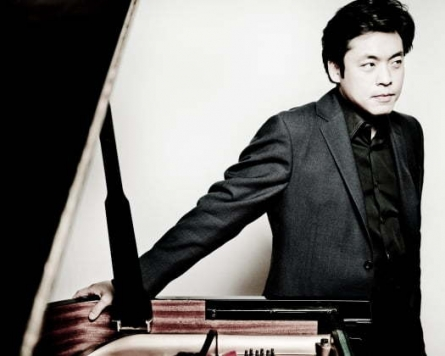 Kim Sun-wook to debut at Berlin Philharmonic with Chin Un-suk's concerto