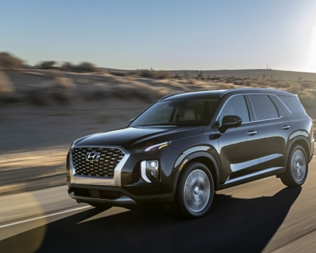Hyundai, Kia's US sales on roll in May