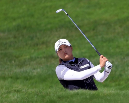 2 S. Koreans tie for 7th at US Women's Open