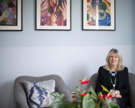 [Herald Interview] 'Everyone is a learner for life'