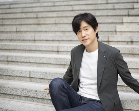 [Herald interview] Yu Jun-sang is ready for show about death