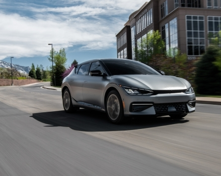 Preorders for Kia's EV6 in US fully booked in a day