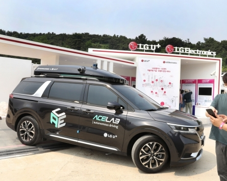 Telcos to show off mobility projects at expo