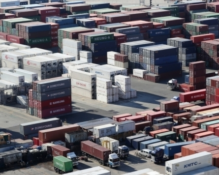 Export prices up for 6th month in May