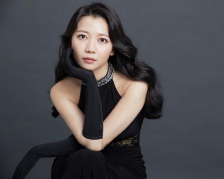 Soprano Sua Jo releases debut album