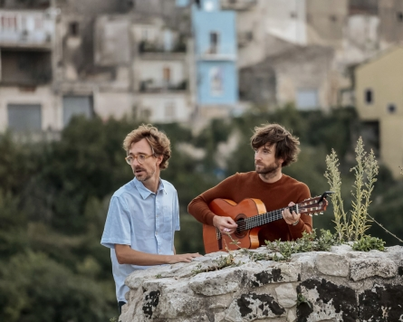 Q&A: Kings of Convenience on new album and key to longevity