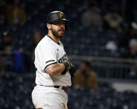 KBO's Heroes sign ex-MLB hitter Will Craig