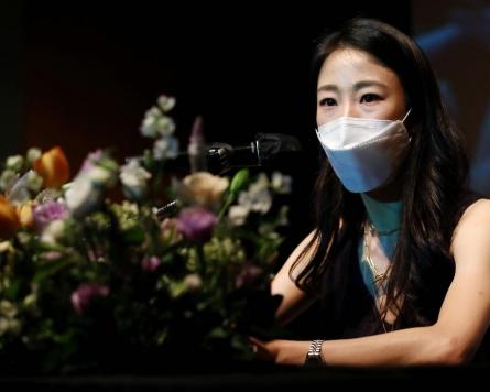 Park Sae-eun of Paris Opera Ballet eyes to become big 'etoile' in France