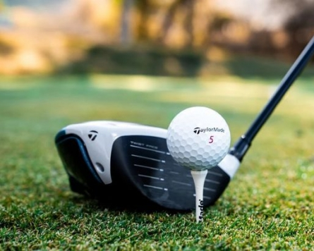 F&F joins TaylorMade buyout as Korean PEF switches partner