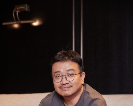 Screenwriter Yeon Sang-ho expects greater universe awaits for 'The Cursed'